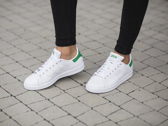 Buty damskie sneakersy adidas Originals Stan Smith S32262