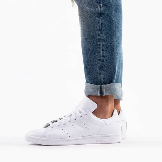 Buty damskie sneakersy adidas Originals Stan Smith S75104