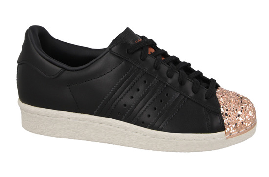 "Buty damskie sneakersy adidas Originals Superstar 80s Metal Toe TF ""Copper Toe"" S76535"