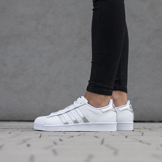 Buty damskie sneakersy adidas Originals Superstar AQ3091