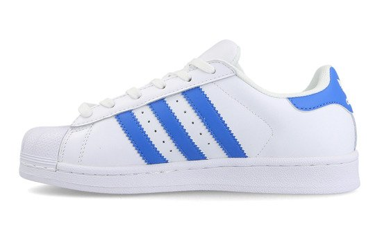 Buty damskie sneakersy adidas Originals Superstar Foundation S75929