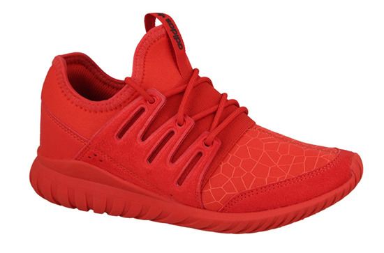 Buty damskie sneakersy adidas Originals Tubular Radial Junior S81920