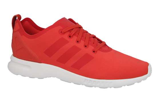 Buty damskie sneakersy adidas Originals ZX Flux Adv Smooth S78963