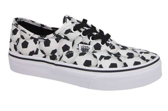 Buty dziecięce sneakersy Vans Authentic 3Y7IUY