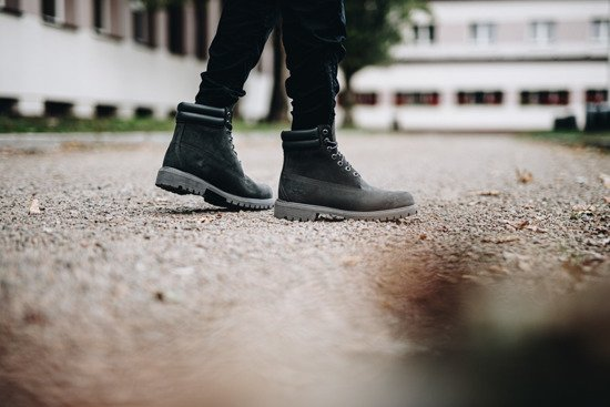 Buty męskie Timberland 6 in Premium A10IS