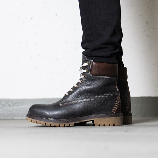 Buty męskie Timberland Icon 6-IN Premium Waterproof Boot A18AW