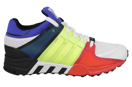 Buty męskie sneakersy Adidas Originals Equipment Running Support 2.0 S81483