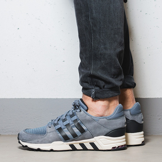 Buty męskie sneakersy Adidas Originals Equipment Running Support 93 B24776