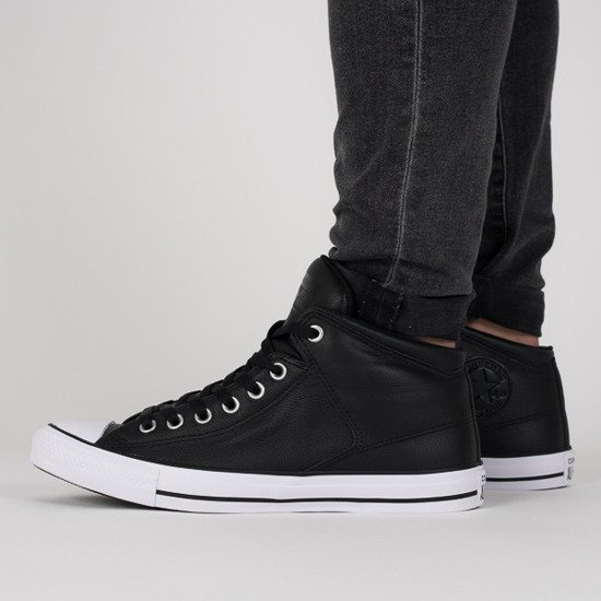 Buty męskie sneakersy Converse Chuck Taylor AS High Street 149426C