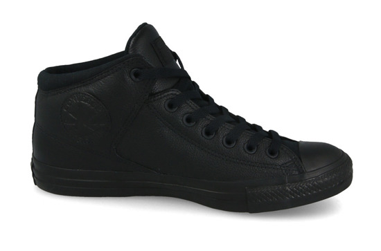 Buty męskie sneakersy Converse Chuck Taylor AS High Street 161473C