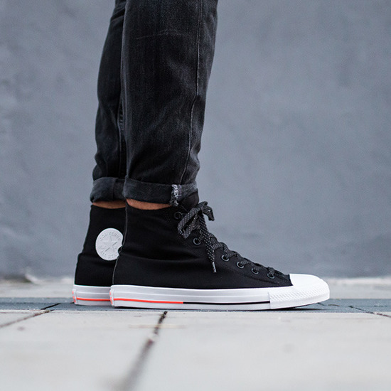 Buty męskie sneakersy Converse Chuck Taylor All Star 153792C