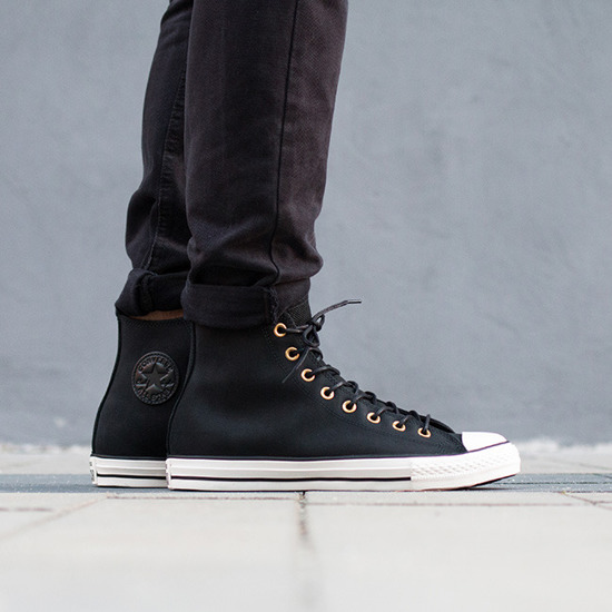 Buty męskie sneakersy Converse Chuck Taylor All Star 153808C