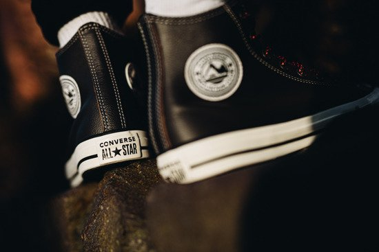 Buty męskie sneakersy Converse Chuck Taylor All Star 165958C