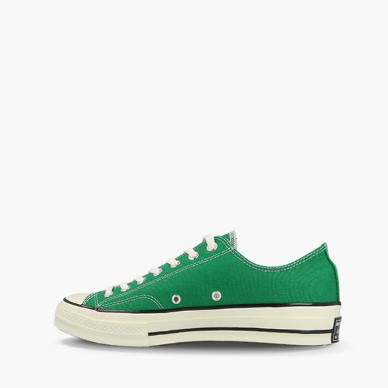 Buty męskie sneakersy Converse Chuck Taylor All Star Green Black Egret 161443C