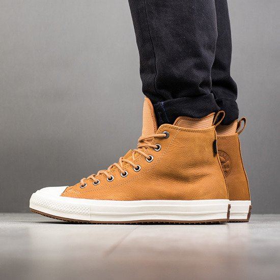 Buty męskie sneakersy Converse Chuck Taylor Wp Boot 157461C