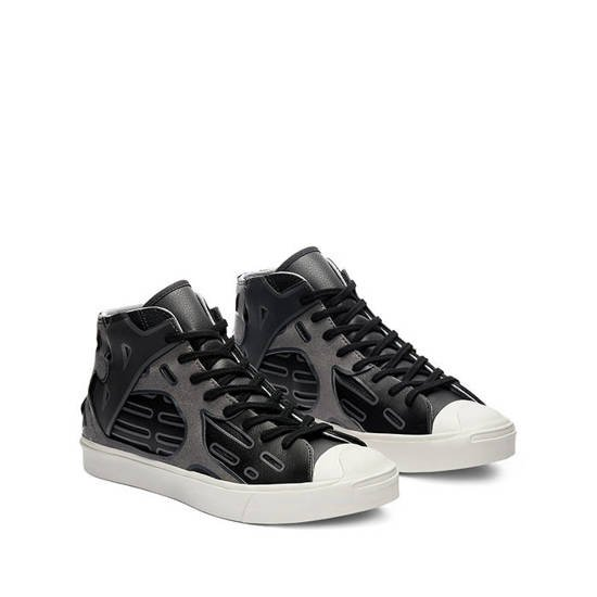 Buty męskie sneakersy Converse x Feng Chen Wang Jack Purcell 169008C