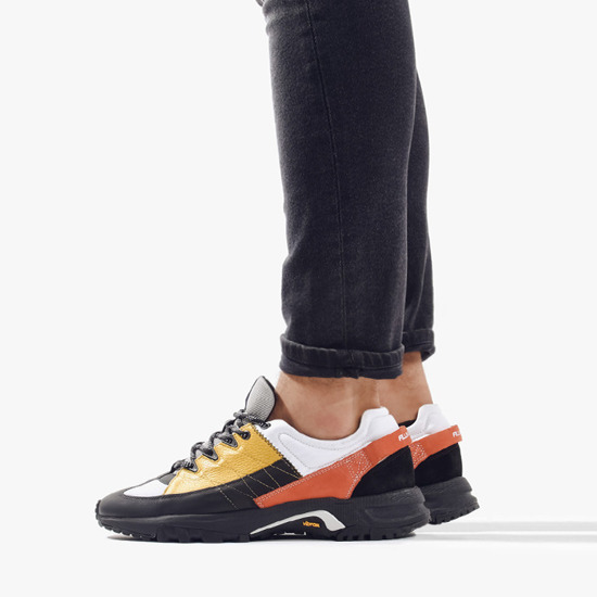 Buty męskie sneakersy Filling Pieces Pyro Tweek Multi 41627681797MSB