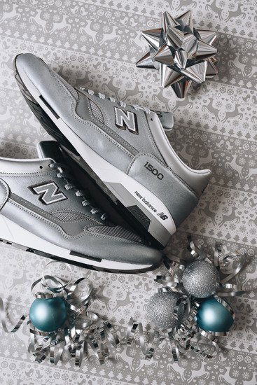 "Buty męskie sneakersy New Balance ""Holiday Pack"" M1500JBS"