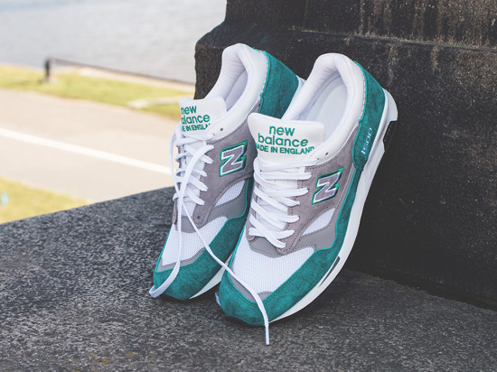 Buty męskie sneakersy New Balance Made In UK M1500TG