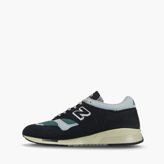 Buty męskie sneakersy New Balance Made in UK M1500OGN