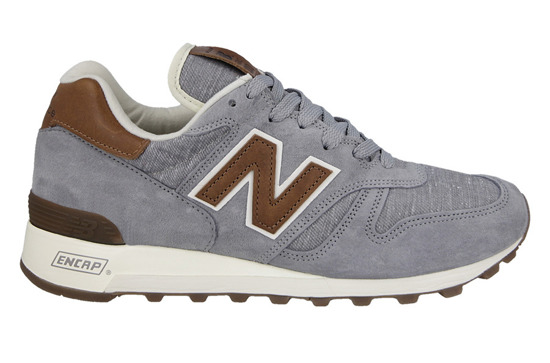 "Buty męskie sneakersy New Balance Made in USA ""Explore by Sea"" M1300DAS"
