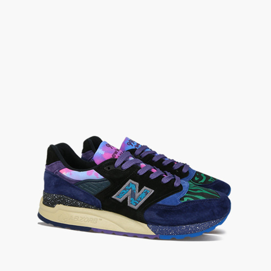Buty męskie sneakersy New Balance Made in USA Festival Pack M998AWG