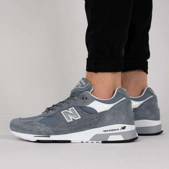 "Buty męskie sneakersy New Balance Made in Uk ""Solway Excursion"" M9915LB"