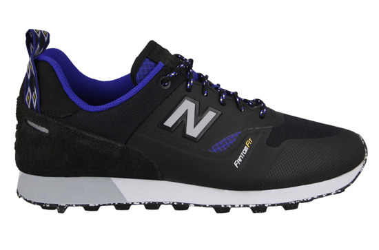Buty męskie sneakersy New Balance Trailbuster Reengineered TBTFOB