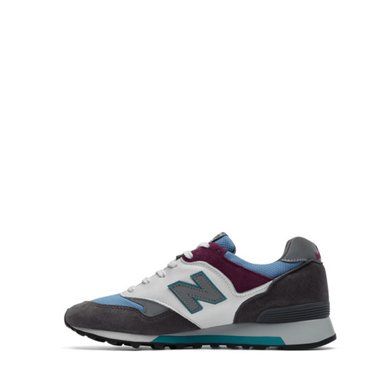 Buty męskie sneakersy New Balance Urban Peak Made in UK M577GBP