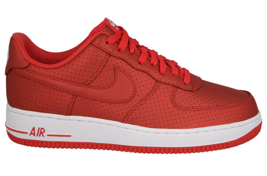 "Buty męskie sneakersy Nike Air Force 1 '07 LV8 ""Dream Team"" 718152 607"