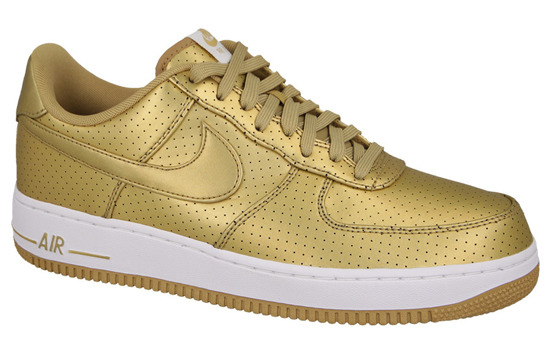"Buty męskie sneakersy Nike Air Force 1 '07 LV8 ""Dream Team"" 718152 700"