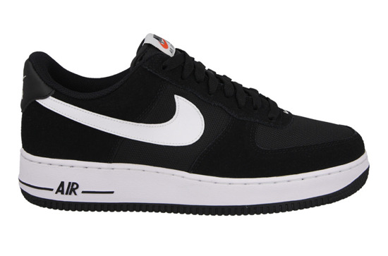 Buty męskie sneakersy Nike Air Force 1 '07 Low 820266 012