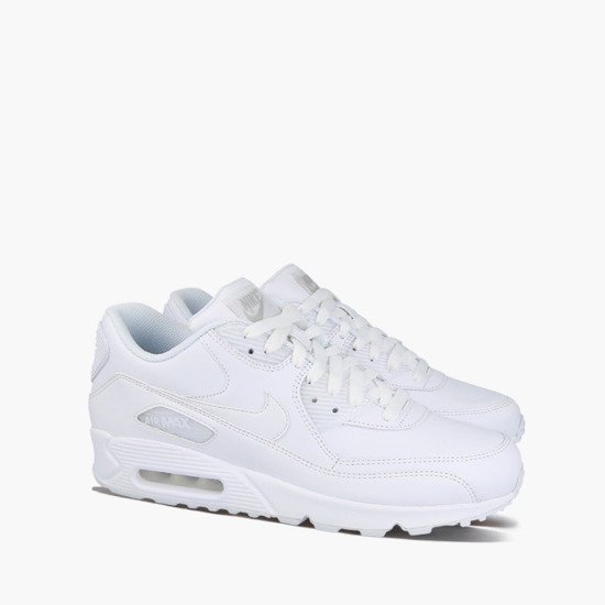 Buty męskie sneakersy Nike Air Max 90 Leather 302519 113