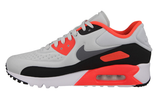 Buty męskie sneakersy Nike Air Max 90 Ultra SE Infrared 845039 006
