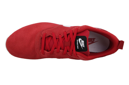 Buty męskie sneakersy Nike Air Max Tavas Leather 802611 601