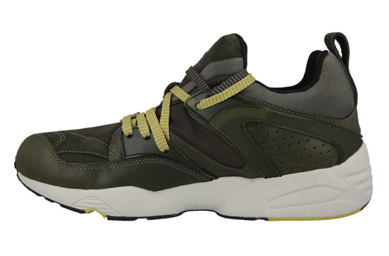 Buty męskie sneakersy Puma Blaze of Glory Leather 358818 03