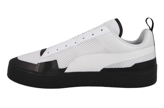 "Buty męskie sneakersy Puma Court Play SlipOn x UEG ""Gravity Resistance"" 361637 02"