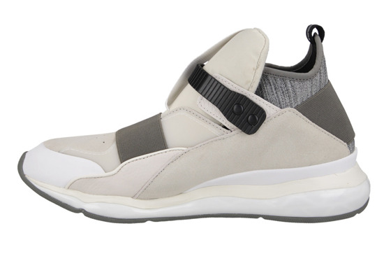 Buty męskie sneakersy Puma x McQ Cell Bubble Runner Mid 361485 01