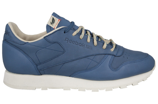 "Buty męskie sneakersy Reebok Classic Leather ""Eco Pack"" AR0248"