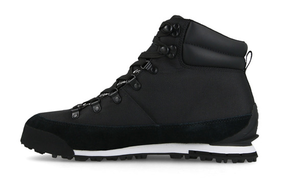 Buty męskie sneakersy The North Face Back To Berkeley II T0CKK4KY4