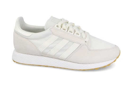 Buty męskie sneakersy adidas Orginals Forest Grove CG5672