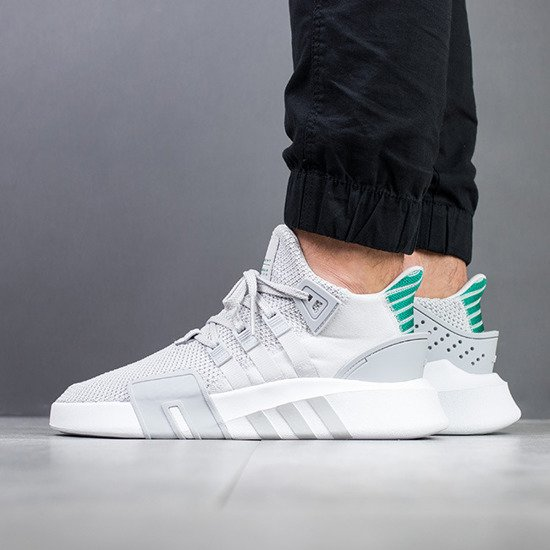 "Buty męskie sneakersy adidas Originals Equipment EQT Basketball Adv ""Grey One"" CQ2995"