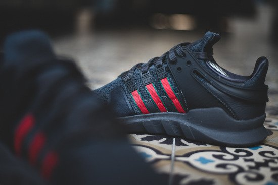 Buty męskie sneakersy adidas Originals Equipment EQT Support Adv BB6777