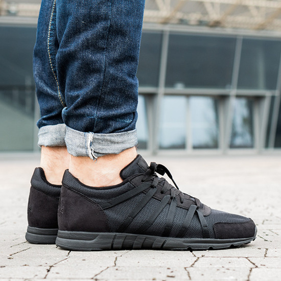 Buty męskie sneakersy adidas Originals Equipment Racing 93 S79116