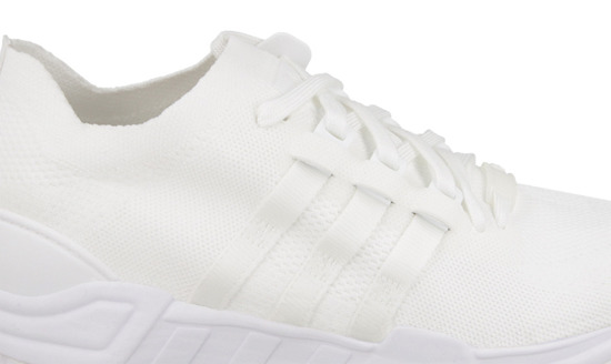 Buty męskie sneakersy adidas Originals Equipment Support Primeknit S79925
