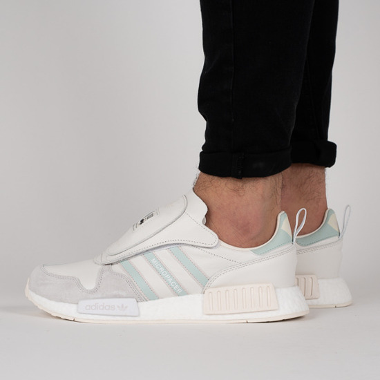 "Buty męskie sneakersy adidas Originals Micropacer x R1 ""Never Made Pack"" G28940"