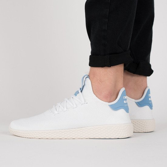 Buty męskie sneakersy adidas Originals Pharrell Williams Tennis Hu CQ2167