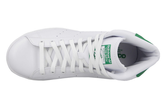 Buty męskie sneakersy adidas Originals Stan Smith Mid S75028