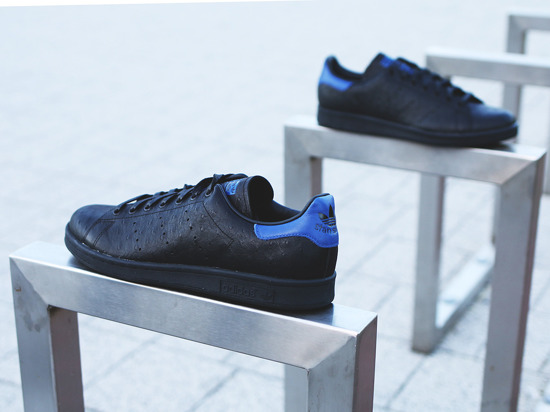 Buty męskie sneakersy adidas Originals Stan Smith S80023
