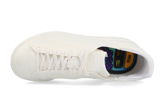 "Buty męskie sneakersy adidas Originals Stan Smith x Pharrell Williams Hu Human Race Holi Blank Canvas Pack ""Cream White"" DA9611"